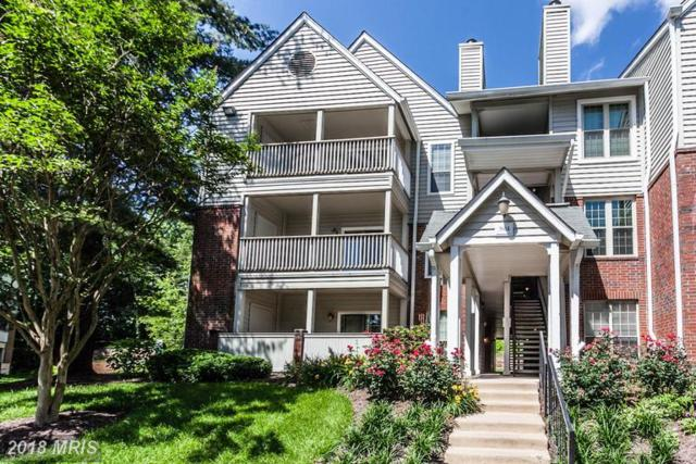 3914 Penderview Drive #532, Fairfax, VA 22033 (#FX10268406) :: Jim Bass Group of Real Estate Teams, LLC