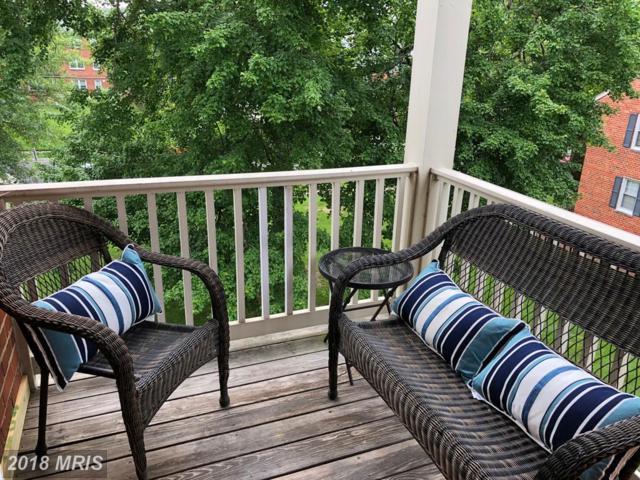 1306 Belle View Boulevard C2, Alexandria, VA 22307 (#FX10268858) :: Green Tree Realty