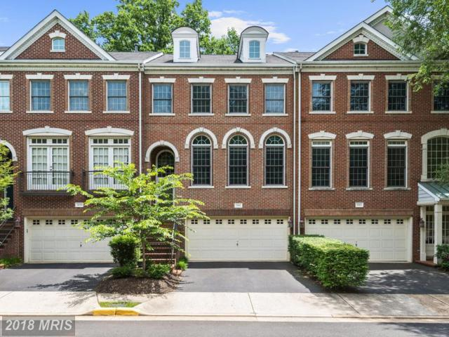 3061 Copeland Lane, Oakton, VA 22124 (#FX10270055) :: Fine Nest Realty Group