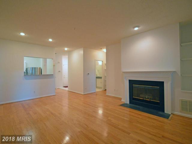 1716 Lake Shore Crest Drive #4, Reston, VA 20190 (#FX10272283) :: Keller Williams Pat Hiban Real Estate Group