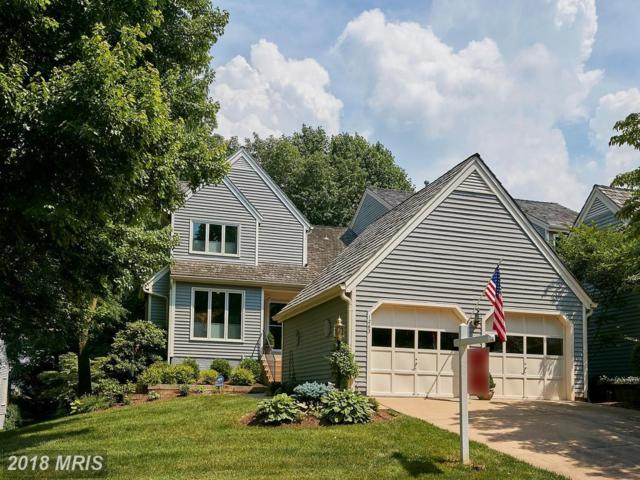 1263 Wedgewood Manor Way, Reston, VA 20194 (#FX10272758) :: Circadian Realty Group