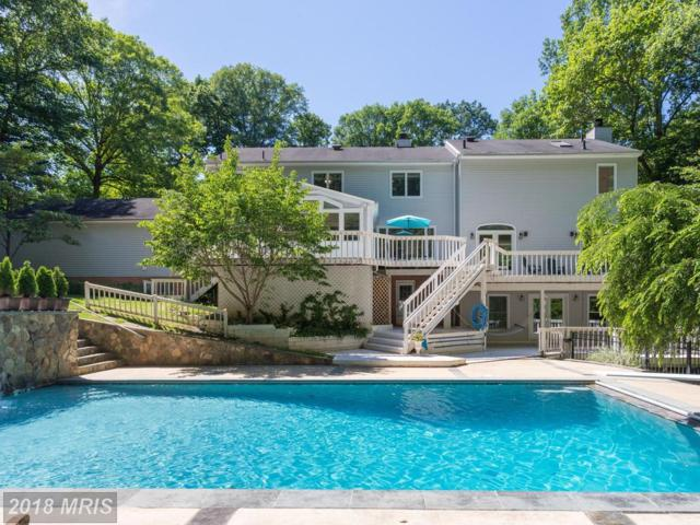 3113 Fox Mill Road, Oakton, VA 22124 (#FX10273394) :: Fine Nest Realty Group