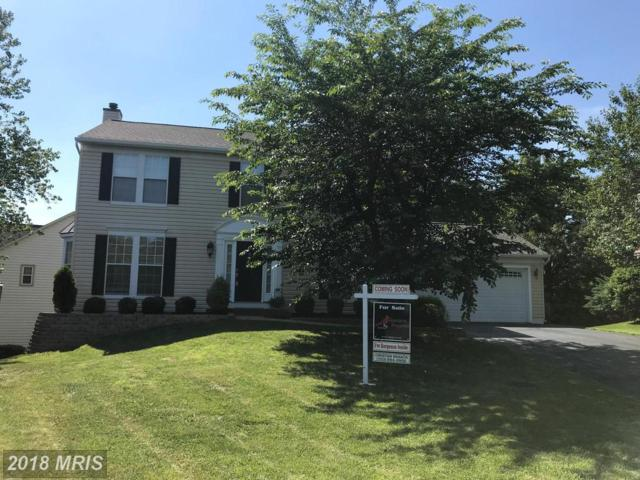6504 Harvest Mill Court, Centreville, VA 20121 (#FX10274160) :: Advance Realty Bel Air, Inc