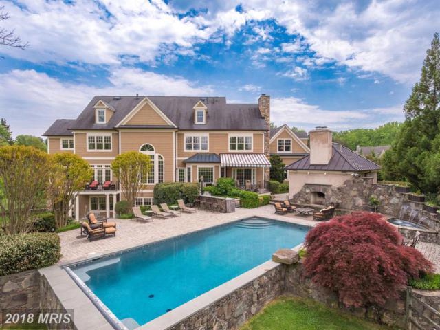 614 Kentland Drive, Great Falls, VA 22066 (#FX10275073) :: Great Falls Great Homes