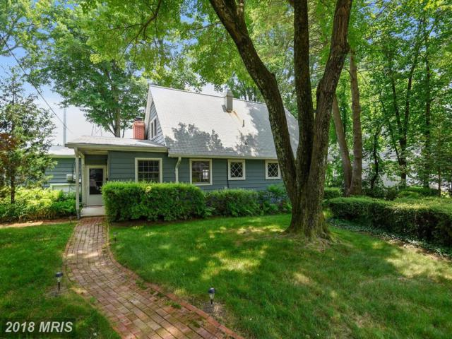 7731 Marthas Lane, Falls Church, VA 22043 (#FX10275855) :: The Bob & Ronna Group