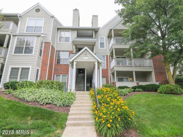 12157 Penderview Terrace #836, Fairfax, VA 22033 (#FX10276546) :: Keller Williams Pat Hiban Real Estate Group