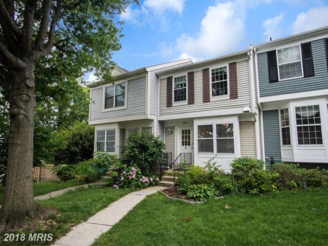 6996 Old Brentford Road, Alexandria, VA 22310 (#FX10276580) :: Keller Williams Pat Hiban Real Estate Group