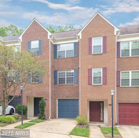 7756 Marshall Heights Court, Falls Church, VA 22043 (#FX10277361) :: Advance Realty Bel Air, Inc