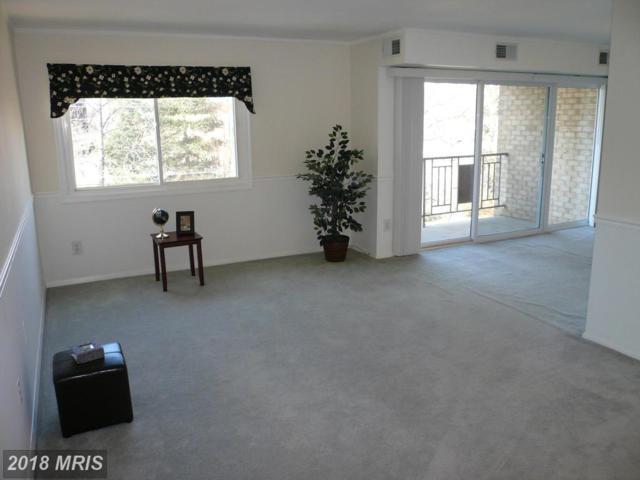 2907 Charing Cross Road #13, Falls Church, VA 22042 (#FX10278110) :: Keller Williams Pat Hiban Real Estate Group