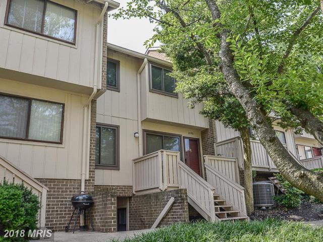 2692 Glengyle Drive #23, Vienna, VA 22181 (#FX10278309) :: SURE Sales Group