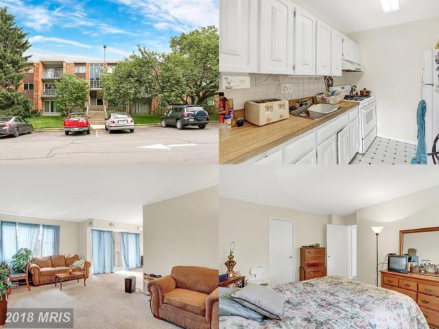 2909 Charing Cross Road #13, Falls Church, VA 22042 (#FX10278766) :: Keller Williams Pat Hiban Real Estate Group