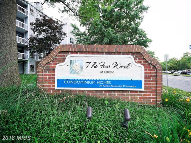 10300 Appalachian Circle #103, Oakton, VA 22124 (#FX10280648) :: Pearson Smith Realty