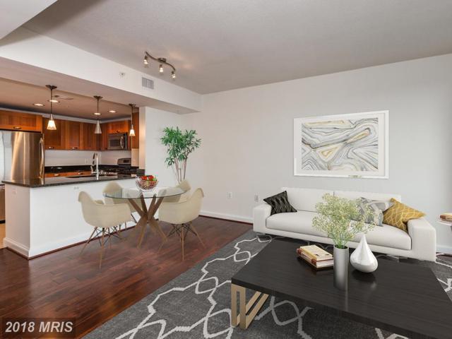 2451 Midtown Avenue #1108, Alexandria, VA 22303 (#FX10281338) :: Keller Williams Pat Hiban Real Estate Group