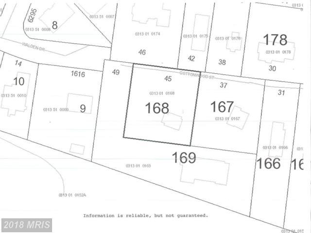 6245 Cottonwood Street, Mclean, VA 22101 (#FX10281943) :: SURE Sales Group