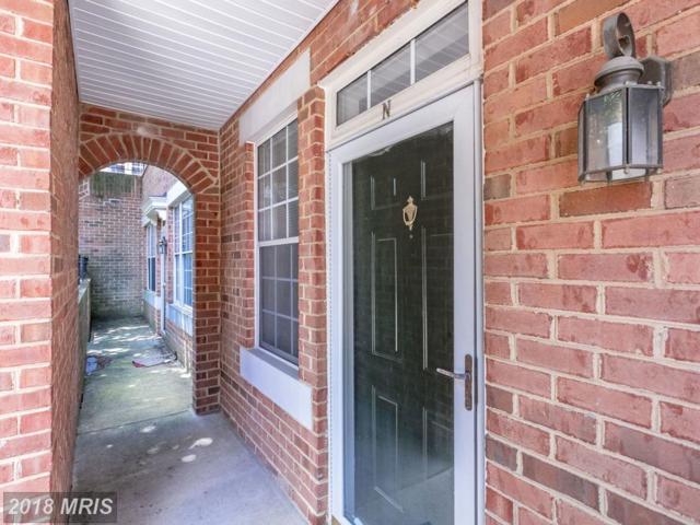 7025 Haycock Road N, Falls Church, VA 22043 (#FX10284774) :: Keller Williams Pat Hiban Real Estate Group