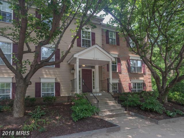 3804 Green Ridge Court #102, Fairfax, VA 22033 (#FX10284946) :: Bob Lucido Team of Keller Williams Integrity