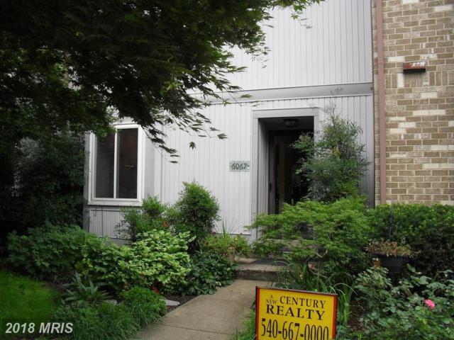 6067 Hollow Knoll Court, Springfield, VA 22152 (#FX10285503) :: SURE Sales Group