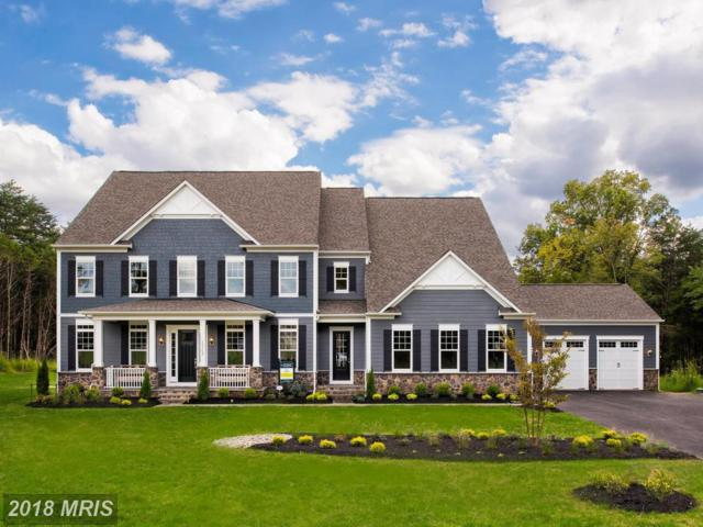 16753 Lord Sudley Drive, Centreville, VA 20120 (#FX10292272) :: RE/MAX Executives