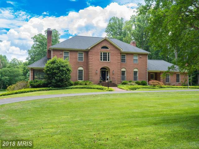 509 Raccoon Trail, Great Falls, VA 22066 (#FX10294415) :: Berkshire Hathaway HomeServices