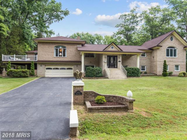 5100 Burke Drive, Alexandria, VA 22309 (#FX10295586) :: Keller Williams Pat Hiban Real Estate Group