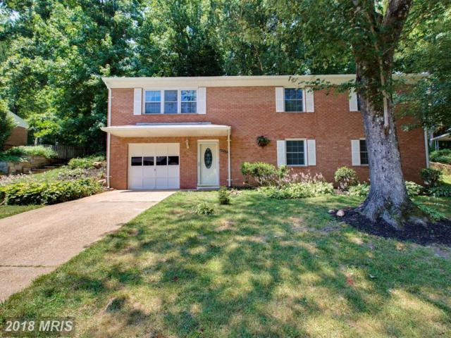 6922 Ashbury Drive, Springfield, VA 22152 (#FX10295935) :: Bob Lucido Team of Keller Williams Integrity