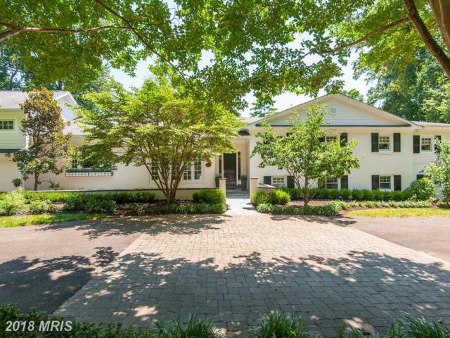 8455 Portland Place, Mclean, VA 22102 (#FX10296124) :: Provident Real Estate