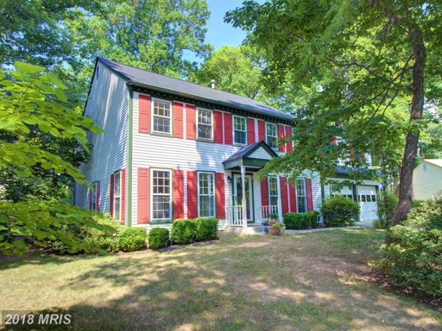 1592 Stowe Road, Reston, VA 20194 (#FX10296507) :: The Belt Team