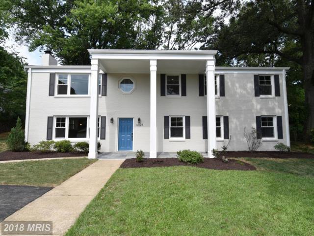 6024 Fort Hunt Road, Alexandria, VA 22307 (#FX10296794) :: Bob Lucido Team of Keller Williams Integrity