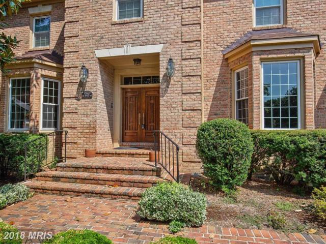 9411 Mount Vernon Circle, Alexandria, VA 22309 (#FX10297491) :: RE/MAX Executives