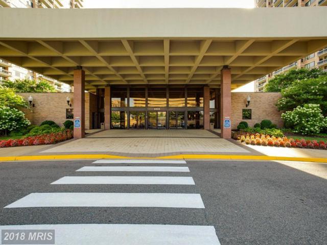 5505 Seminary Road 2211N, Falls Church, VA 22041 (#FX10297796) :: Pearson Smith Realty