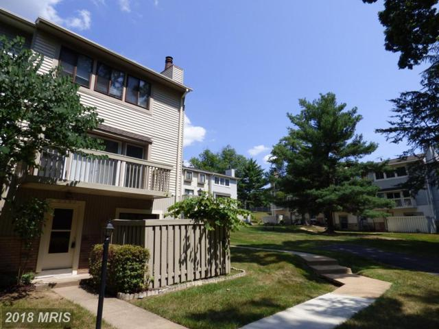 7232 Jillspring Court 29C, Springfield, VA 22152 (#FX10299636) :: Tom & Cindy and Associates