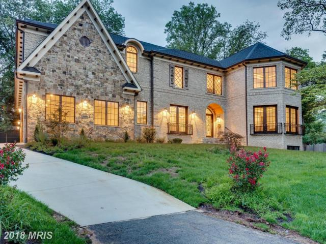 6511 Topeka Road, Mclean, VA 22101 (#FX10300603) :: Keller Williams Pat Hiban Real Estate Group