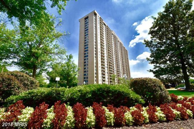 3701 S. George Mason Drive 405N, Falls Church, VA 22041 (#FX10301140) :: RE/MAX Executives