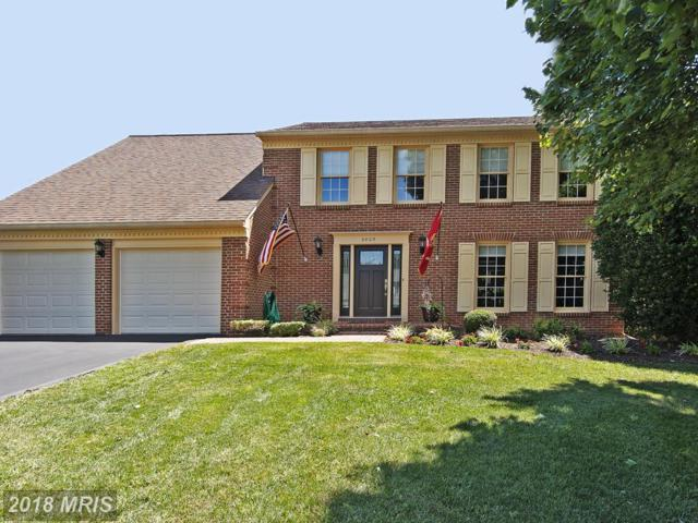 9805 Wintercress Court, Vienna, VA 22182 (#FX10301893) :: Keller Williams Pat Hiban Real Estate Group