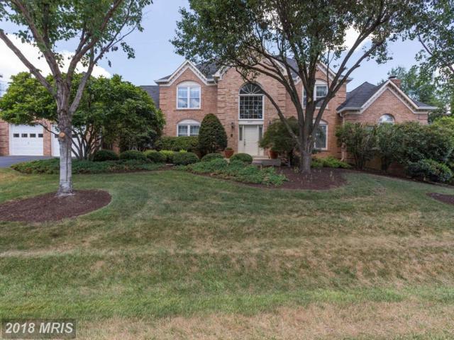 6467 Gristmill Square Lane, Centreville, VA 20120 (#FX10302199) :: Bob Lucido Team of Keller Williams Integrity