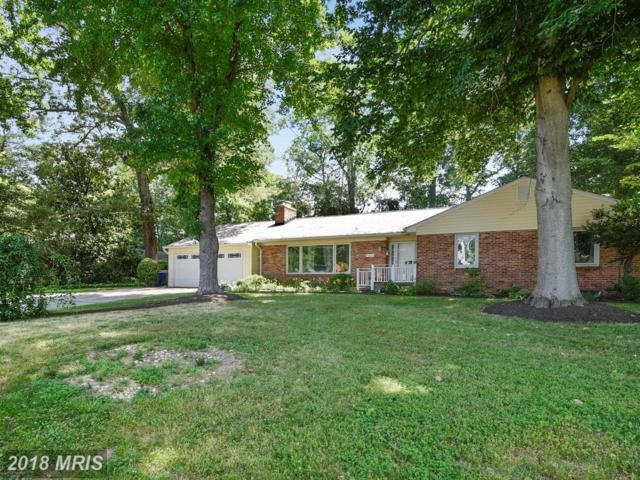 9013 Vernon View Drive, Alexandria, VA 22308 (#FX10302315) :: Keller Williams Pat Hiban Real Estate Group