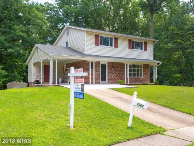 7007 Elkton Drive, Springfield, VA 22152 (#FX10306069) :: Fine Nest Realty Group
