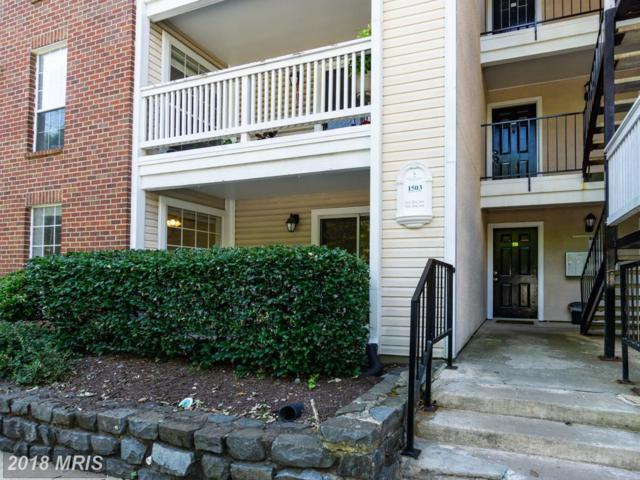 1503 Lincoln Way #101, Mclean, VA 22102 (#FX10306445) :: The Greg Wells Team