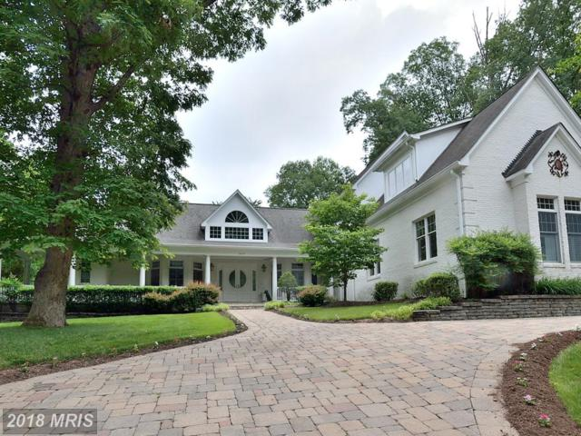 3809 Millcreek Drive, Annandale, VA 22003 (#FX10306529) :: Browning Homes Group
