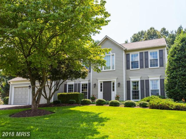 1607 Fremont Lane, Vienna, VA 22182 (#FX10307114) :: Keller Williams Pat Hiban Real Estate Group