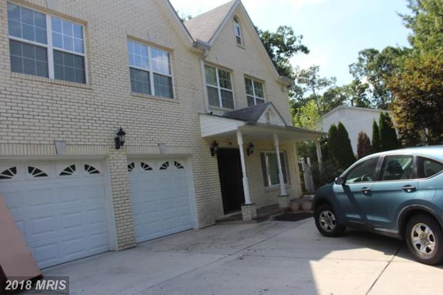 6820 Rolling Road, Springfield, VA 22152 (#FX10308211) :: Fine Nest Realty Group
