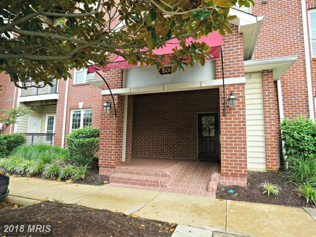 1601 Spring Gate Drive #1409, Mclean, VA 22102 (#FX10308615) :: RE/MAX Executives