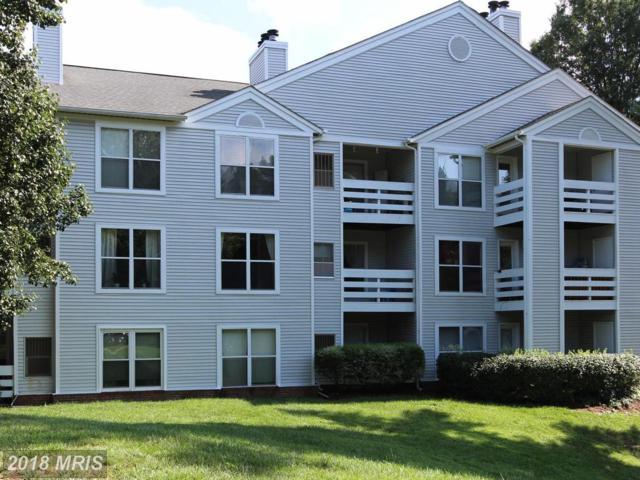 10300 Appalachian Circle #306, Oakton, VA 22124 (#FX10309782) :: Pearson Smith Realty