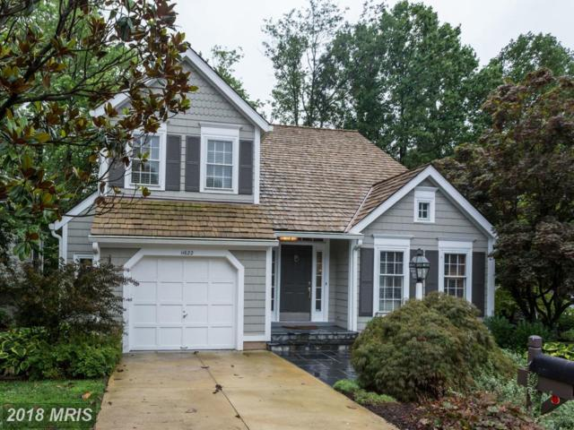 11622 Old Brookville Court, Reston, VA 20194 (#FX10309871) :: The Belt Team