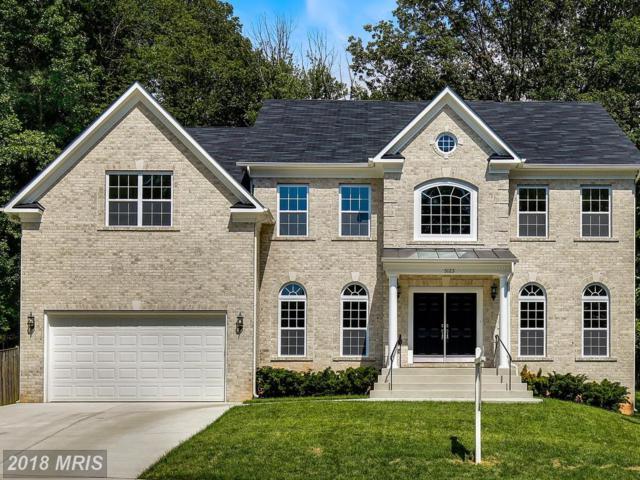 5123 Gainsborough Drive, Fairfax, VA 22032 (#FX10314252) :: Eng Garcia Grant & Co.