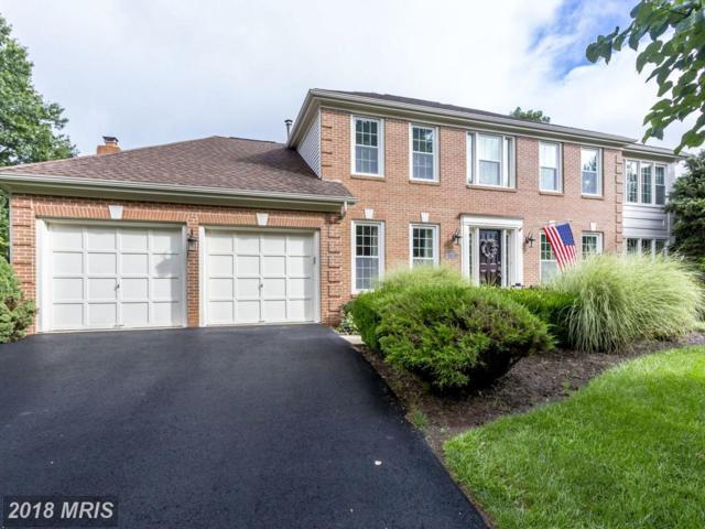 15428 Snowhill Lane, Centreville, VA 20120 (#FX10314672) :: Bob Lucido Team of Keller Williams Integrity