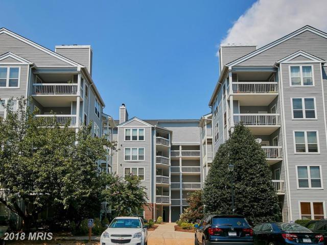 3176 Summit Square Drive 4-E12, Oakton, VA 22124 (#FX10316005) :: Pearson Smith Realty