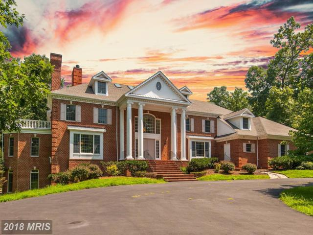 10618 Beach Mill Road, Great Falls, VA 22066 (#FX10316691) :: Great Falls Great Homes