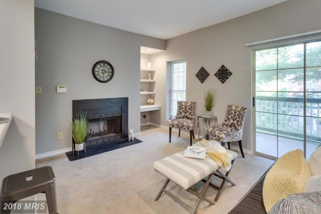 3916 Penderview Drive #427, Fairfax, VA 22033 (#FX10316730) :: Jim Bass Group of Real Estate Teams, LLC