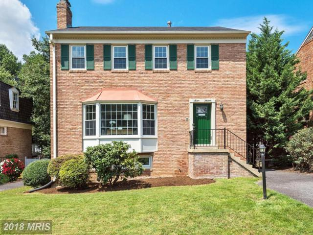 1214 Colonial Road, Mclean, VA 22101 (#FX10316931) :: The Belt Team